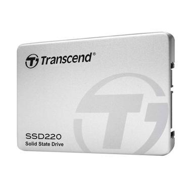 Transcend SSD220S SSD [120 GB/ SATA III/ 2.5 Inch]