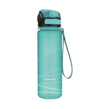 LOCK & LOCK One Touch Cap Botol Air Minum [600 mL]