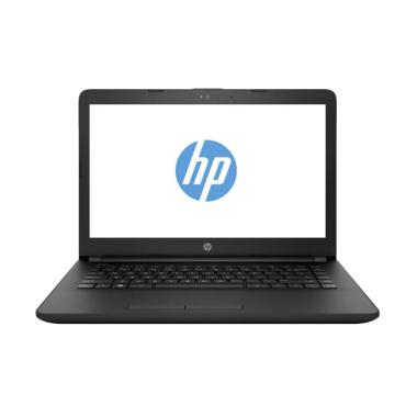 HP 14-CK0012TU Notebook - Black [In ... /500GB HDD/14 Inch/Win10]