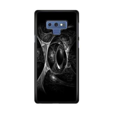 harga Flazzstore Oakley Black Art Z4868 Premium Casing for Samsung Galaxy Note9 Blibli.com