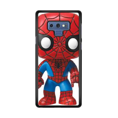 harga Flazzstore Funko Pop Spiderman F0002 Premium Casing for Samsung Galaxy Note9 Blibli.com