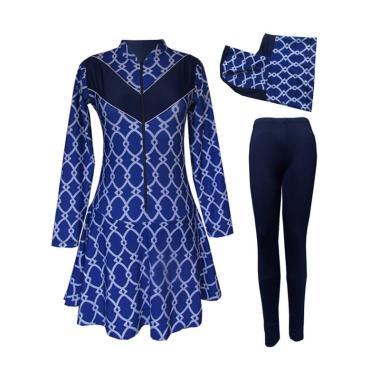 Jual Baju Renang Muslim Dewasa Online - Harga Baru Termurah April 2019 | Blibli.com