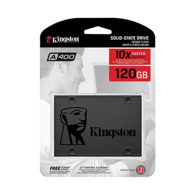Kingston SSD A400 [120 GB/ SATA/ 2.5 Inch]