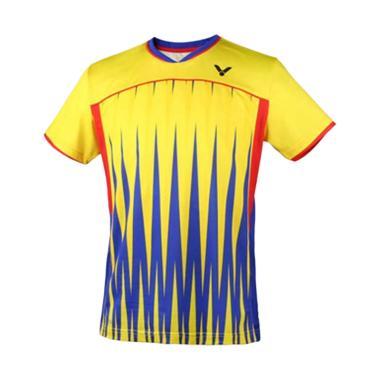 Victor Kaos Badminton Pria [V-6014A]