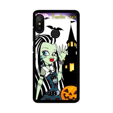 harga Flazzstore Frankie Stein Monster High C0142 Premium Casing for Xiaomi Mi 6X or Mi A2 Blibli.com