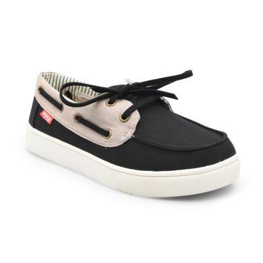 Wakai WAK-FW01806-SAIL Sepatu Wanita - Grey Black 262416bd72