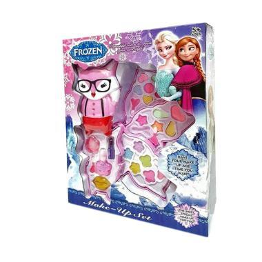 Frozen 0960240067 Make up Set Fox Rubah Mainan Anak [4 Susun]