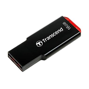 Transcend Flashdisk USB 2.0 JetFlash 310 [16GB]