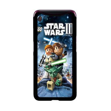 harga Flazzstore Star Wars Lego F0819 Premium Casing for Oppo Find X Blibli.com