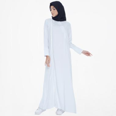 Hanalila Daily Hijab Amerie Abaya Gamis Wanita