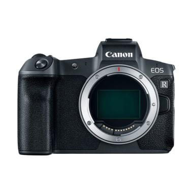 Archa Photo - Canon EOS R Mirrorless Digital Camera
