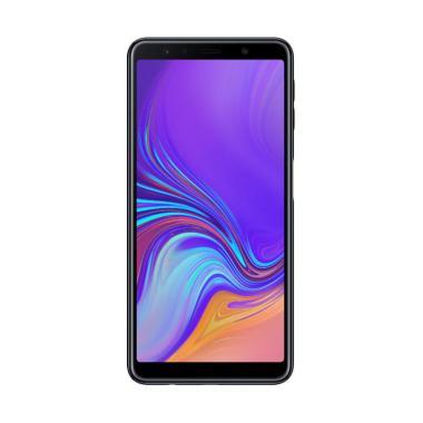 Samsung Galaxy A7 2018 Edition Smartphone 64GB 4GB