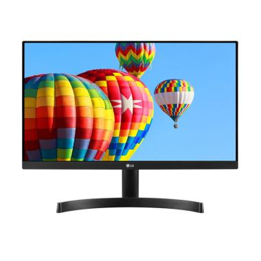 harga LG 22MK600 Monitor Komputer Blibli.com