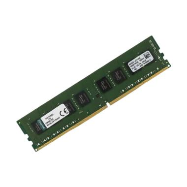 harga KINGSTON Memory PC 8GB DDR4 PC-19200 KVR24N17S8/8 Blibli.com