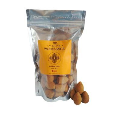 Sukhavati Wood Spice Dupa Kerucut [180 g]