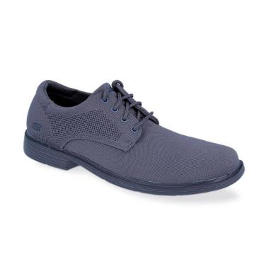Skechers Caswell Frendo Men s Leisure Shoes Sepatu ... e477edd38d