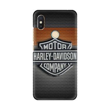 harga Flazzstore Motor Harley Davidson Logo Z4053 Premium Casing for Xiaomi Redmi 6 Pro Blibli.com