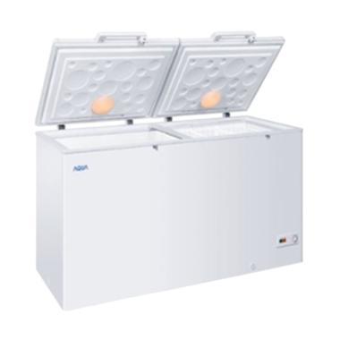 Aqua Home Freezer Aqf S6s 6 Rak Silver Gratis Ongkir Khusus Source. Jual ...
