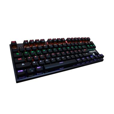 REXUS Legionare MX5 Mechanical TKL Gaming Keyboard
