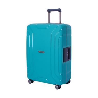 Navy Club Cici New Arrival Fiber Frame Hardcase Tas Koper [Size 24 Inch]