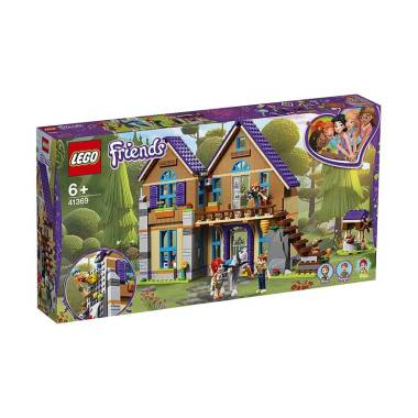Jual Lego Friends House Terbaru Harga Murah Bliblicom