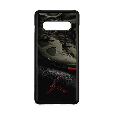 harga Cococase Air Jordan Sneaker O0927 Casing for Samsung Galaxy S10 Plus Blibli.com