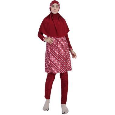Laiz Collection Baju Renang Muslimah Wanita. Rp 175.500 Rp 195.000 10% OFF  · Terbaru. Aghnisan ... cb7d1ed303