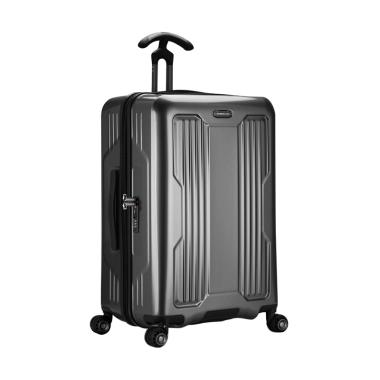 Traveler's Choice Ultimax TSA Hardcase Koper [Medium/25 Inch]