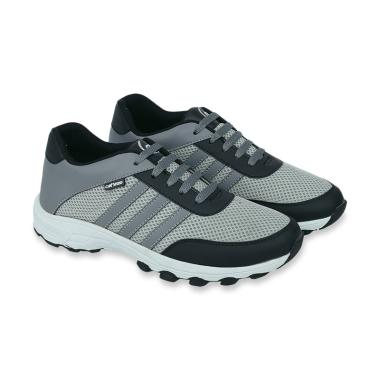 Catenzo Oidesey Sepatu Lari Pria - Gray  DY 032 . Rp 205.000 Rp 405.000 ... f6d86c9d17