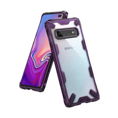 Ringke Fusion X Anti Crack Casing for Samsung Galaxy S10 Plus