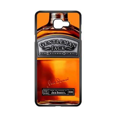 harga Acc Hp Gentleman Jack Daniels Rare Tennessee Whiskey L2167 Custome Casing for Samsung Galaxy A7 2017 Blibli.com