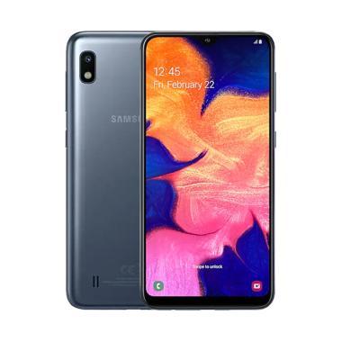 harga Samsung Galaxy A10 A105 Smartphone [32 GB/ 2 GB] Blibli.com