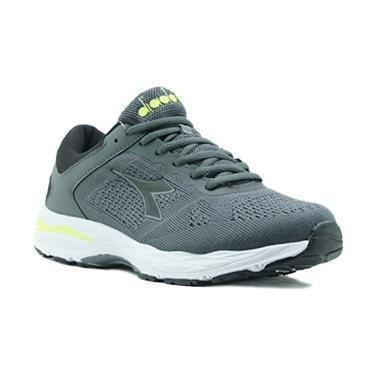 a6ef848d9ef Diadora Serio Sepatu Lari Pria
