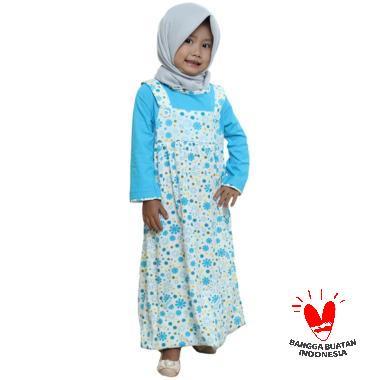 Baju Pesta Wanita Muslim Qirani Jual Produk Terbaru September 2020 Blibli Com
