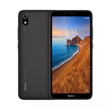 Xiaomi Redmi 7A 2/16 GB Garansi 1 Tahun