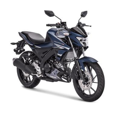 harga Yamaha All New Vixion R 155 Sepeda Motor [OTR Jabodetabekser - DP 3.120.000] Blibli.com