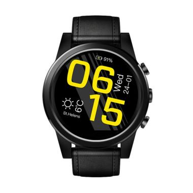 harga Bluelans Zeblaze Thor 4 Pro 1.6inch Heart Rate Monitor Sports Smart Watch for Android iOS Blibli.com