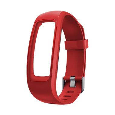 Bluelans Replacement Strap Waterproof Silicone Smart Bracelet Watch Band for ID107PLUS