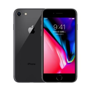 harga Apple iPhone 8 Smartphone [64GB] Blibli.com