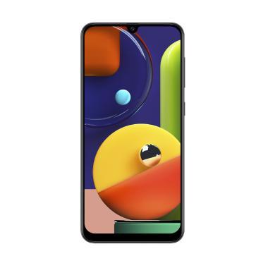DIJAMIN MURAH - Samsung Galaxy A50s Smartphone [4 GB/ 64GB]