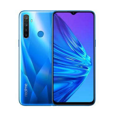 Realme 5 (Crystal Blue, 128 GB)