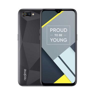 Realme C2 Smartphone [32GB/3GB]