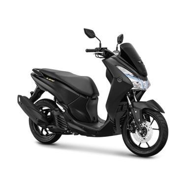 Yamaha Lexi Sepeda Motor [VIN 2019/ OTR Jabodetabek]