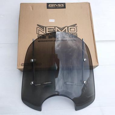 harga Nemo S11 Winsil Nemo Model Scoopy Fino Universal Aksesoris Motor BENING Blibli.com