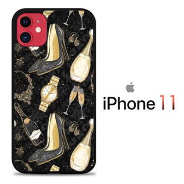 harga Casing Hardcase iPhone 11 High Heels S0419 - - Combine Blibli.com