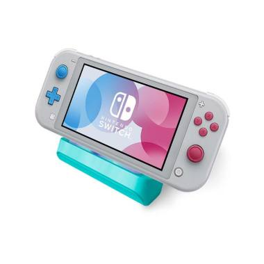 IIT Game Console Charger Portable Charging Dock Stand for Nintendo Switch Lite and Switch Mini NS Mini