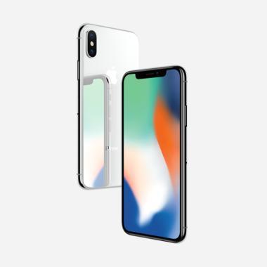 harga Apple Iphone X (Silver, 64 GB) (Refurbish) Blibli.com