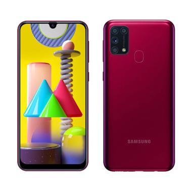 Samsung Galaxy M31 2020 Smartphone [6 GB/128 GB]