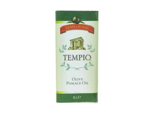 harga Tempio Olive Pomace Oil Minyak Zaitun [5 L] Blibli.com