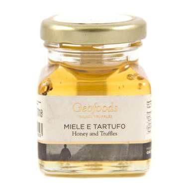 harga Geofoods Honey And Truffle Makanan Organik [120 gr] Blibli.com